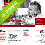 Health Care Joomla Template