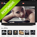 Jewelry Joomla Template