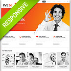 Multipurpose Corporate Wordpress Theme