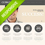 Corporate Theme For Wordpress