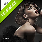 Photo Portfolio Template For Joomla