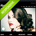 Photography Personal Wordpress Theme