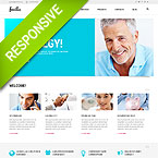 Business Site Joomla Template