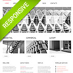 Architecture Building Wordpress Theme