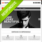WordPress Theme for Photographer