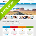 Business Pro Multipurpose Wordpress Theme