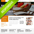 Hotel Joomla Template