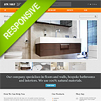 Interior Furniture Wordpress Template