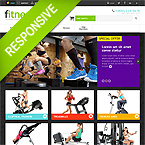 Sports Gear Prestashop Theme
