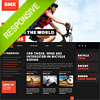Bike Club Wordpress Theme