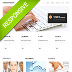Automate Business Wp Theme