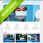 Health Clinics Wordpress Theme