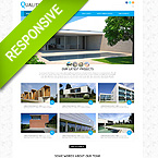 Building  Construction Joomla Template