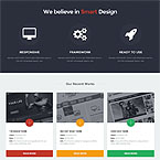 Smart Web Design Wp Theme