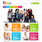 Baby Mall Theme For Prestashop
