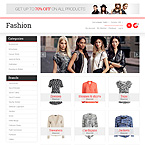 Fashion Accessory Magento Theme