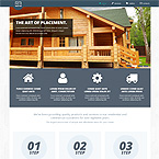 Home Professionals Site Template