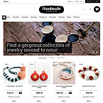 Jewelry Template For Prestashop
