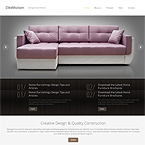 Motion Furniture Css Template