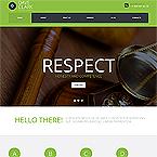 Legal Solutions Wordpress Site