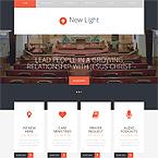 Church Wordpress Site