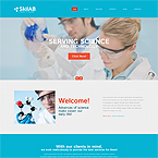 Computers Laboratory Drupal Theme