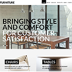 Designer Home Interior Wordpress Theme