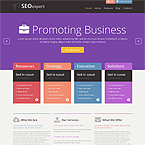 Success Advertising Wordpress Site