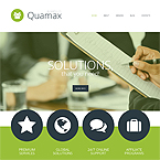 Quamax Corporate Wordpress Blog