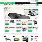 Garden Furniture Theme For Prestashop