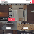 Interior Template For Magento