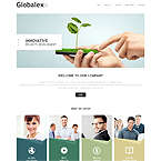 Globalex Business Joomla Template