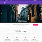 Trip Way Wordpress Template