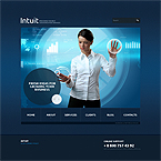 Communications Template For Joomla