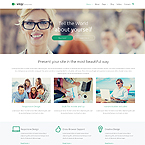 Web Design Joomla Web Template