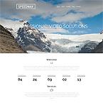 Speedway WordPress Theme