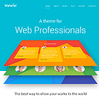 Material Development Template For Joomla