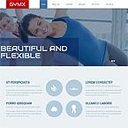 Gymx Sport Template Design