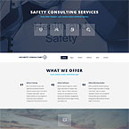 Solution Protection Template For Website