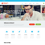 Consulting Theme For Wordpress