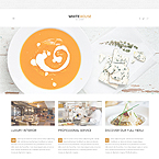 White House Wordpress Theme