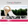 Personal Photo Gallery Flash Template