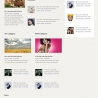 Be Blogger Magazine WP Theme