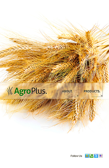 Support Agrarian Facebook Fan Page