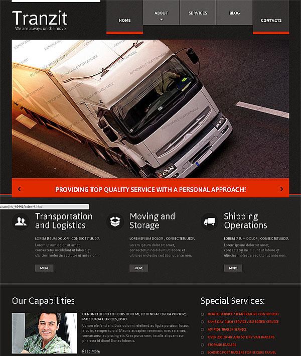 20 Service Company Templates | FlashMint Blog