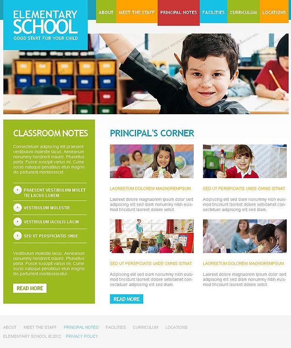 Top Trends In Educational Website Design | FlashMint Blog