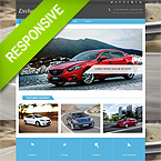Cars Responsive Bootstrap HTML Theme
