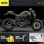 Moto Theme For Prestashop