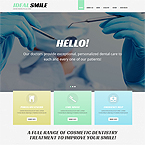 Medicare Wordpress Template